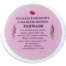 Arabska Pielęgnacja PAHWASH 300ml, balsam