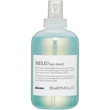 Davines MELU Hair Shield, mgiełka termoochronna do długich włosów 250ml