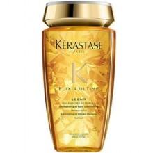 Kerastase Elixir Ultime szampon intensywnie nawilżający i odżywiający włosy 250ml