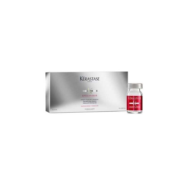 Kerastase Specifique Aminexil GL ampułki przeciw wypadaniu włosów 10x6ml
