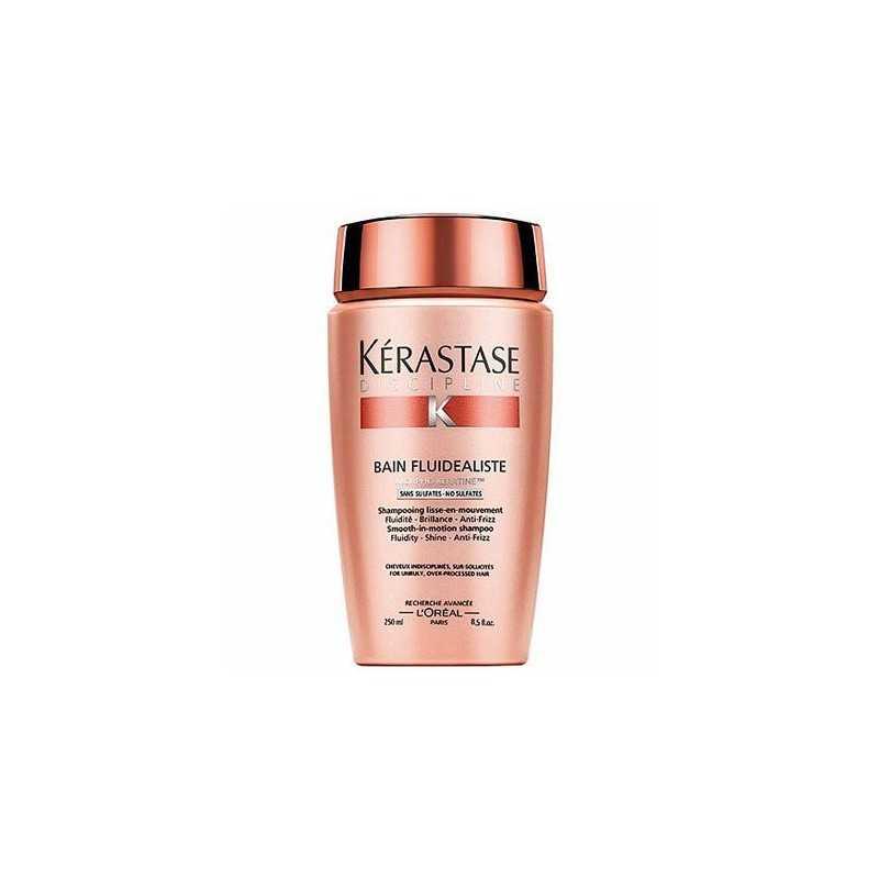 KERASTASE Fluidealiste szampon bezsiarczanowy odżywiający włosy 250ml