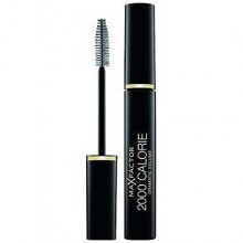 Max Factor 2000 Calorie Black 9ml, tusz