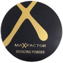 Max Factor Bronzing Powder 01 Golden, poder brązujący do każdej cery 21g