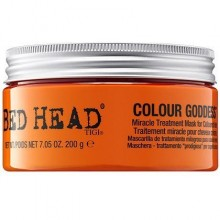 TIGI Bed Head Colour Goddess Miracle Treat 200g, maska