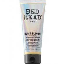 Tigi Bed Head Dumb Blonde Reconstructor odżywka do włosów rozjaśnianych 200ml