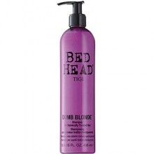 TIGI Bed Head Dumb Blonde 400ml, szampon
