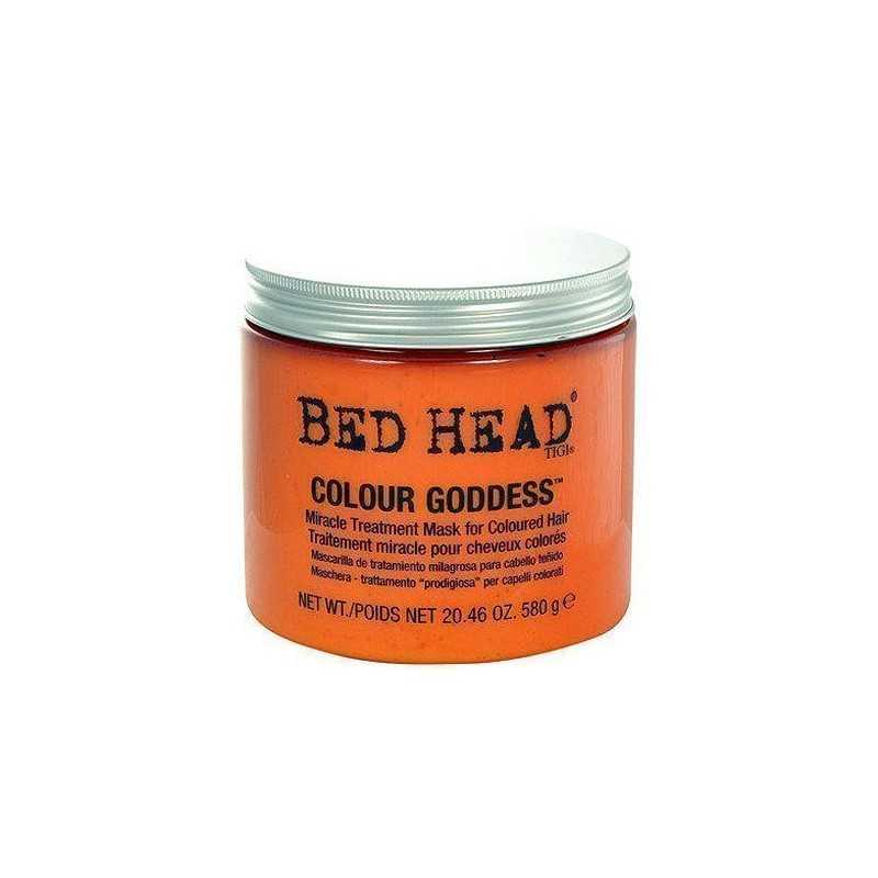 TIGI Bed Head Colour Goddess Miracle Treat 580g, maska