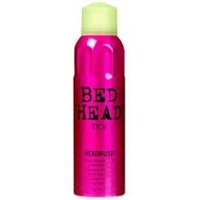 Tigi Bed Head Headrush nabłyszczająca mgiełka w aerozolu 200ml