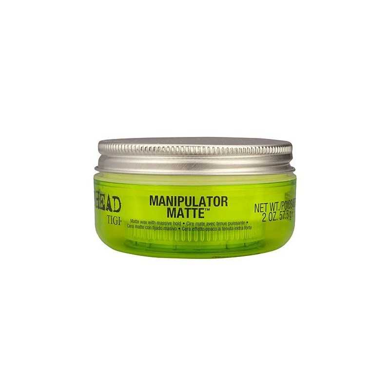TIGI Bed Head Manipulator Matte Wax 57.5g, wosk
