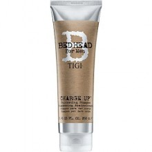 TIGI Bed Head Men Charge Up Thickening 250ml, szampon