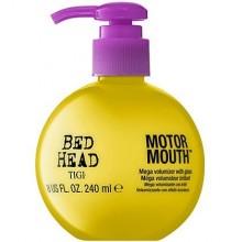 Tigi Bed Head Motor Mouth mleczko dodające objętość i blask 240ml