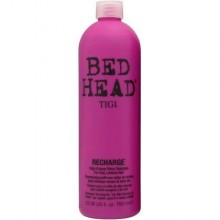 TIGI Bed Head Recharge Shine 750ml, szampon