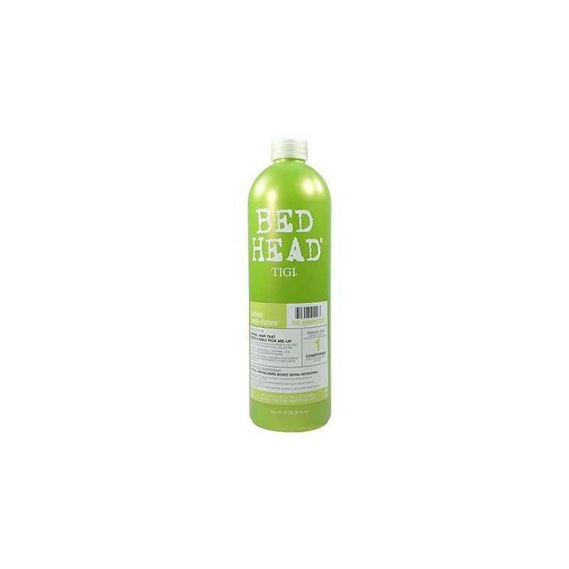 Tigi Bed Head Urban Re-energize energizująca odżywka do włosów normalnych 750ml