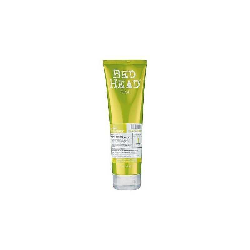 Tigi Bed Head Urban Re-energize energizujący szampon do włosów normalnych 250ml