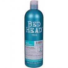 Tigi Bed Head Urban Recovery nawilżająca odżywka do włosów zniszczonych 750ml