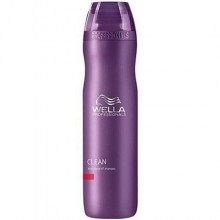 Wella Balance Clean Anti Dandruff 250ml, szampon