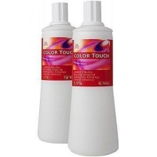 Wella Color Touch emulsja utleniająca w kremie 1000ml