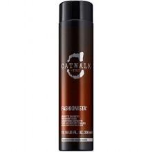 TIGI Catwalk Fashionista Brunette 300g, szampon