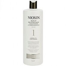 Nioxin 1 Scalp Revitaliser Conditioner 1000ml, odżywka