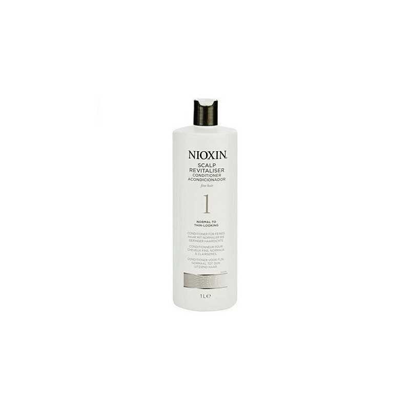 Nioxin 1 Scalp Revitaliser Conditioner 1000ml, odżywka