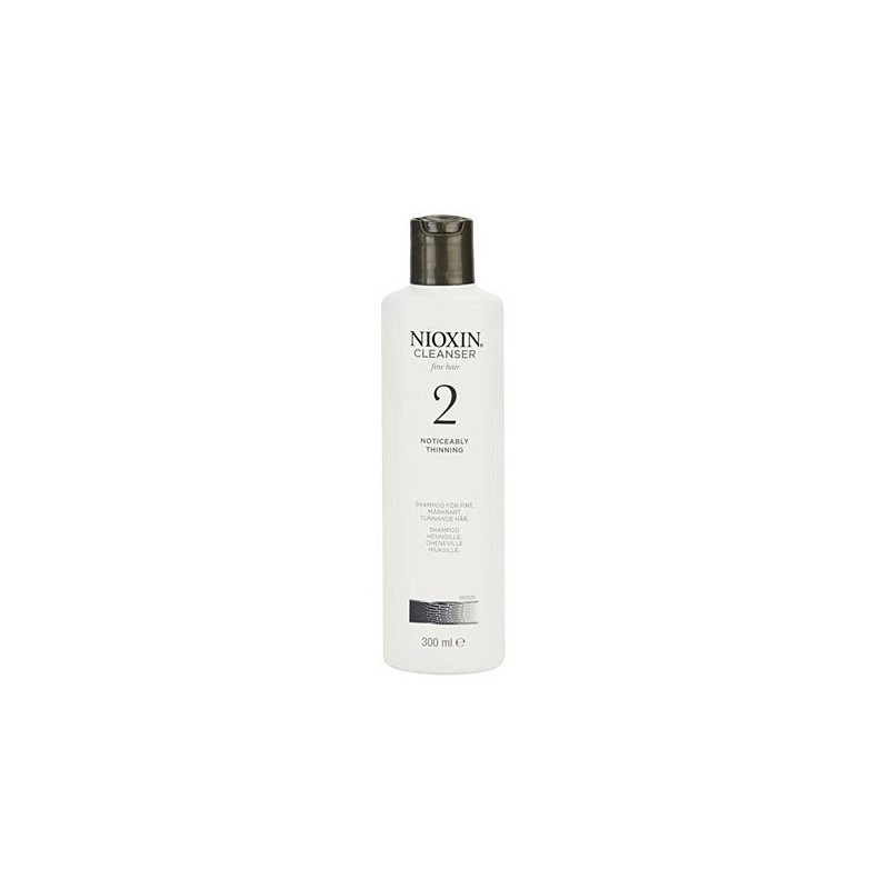 Nioxin 2 Cleanser Szampoo 300ml