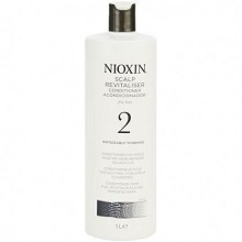 Nioxin 2 Scalp Revitaliser 1000ml, odżywka