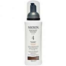 Nioxin 4 Scalp Treatment 100ml, kuracja