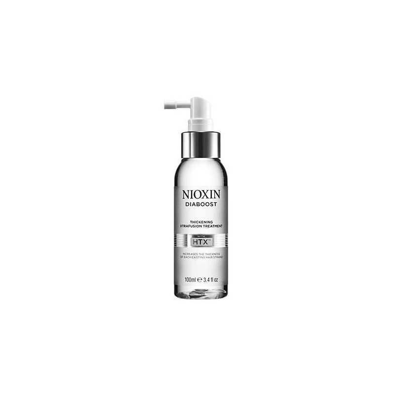 Nioxin Diaboost Treatment 100ml, kuracja
