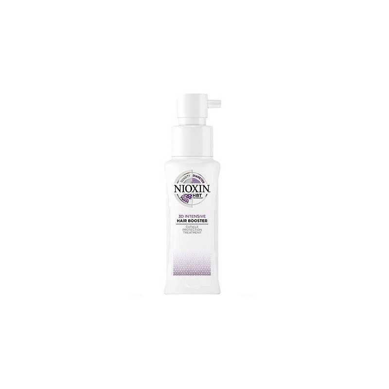 Nioxin Hair Booster Serum 100ml