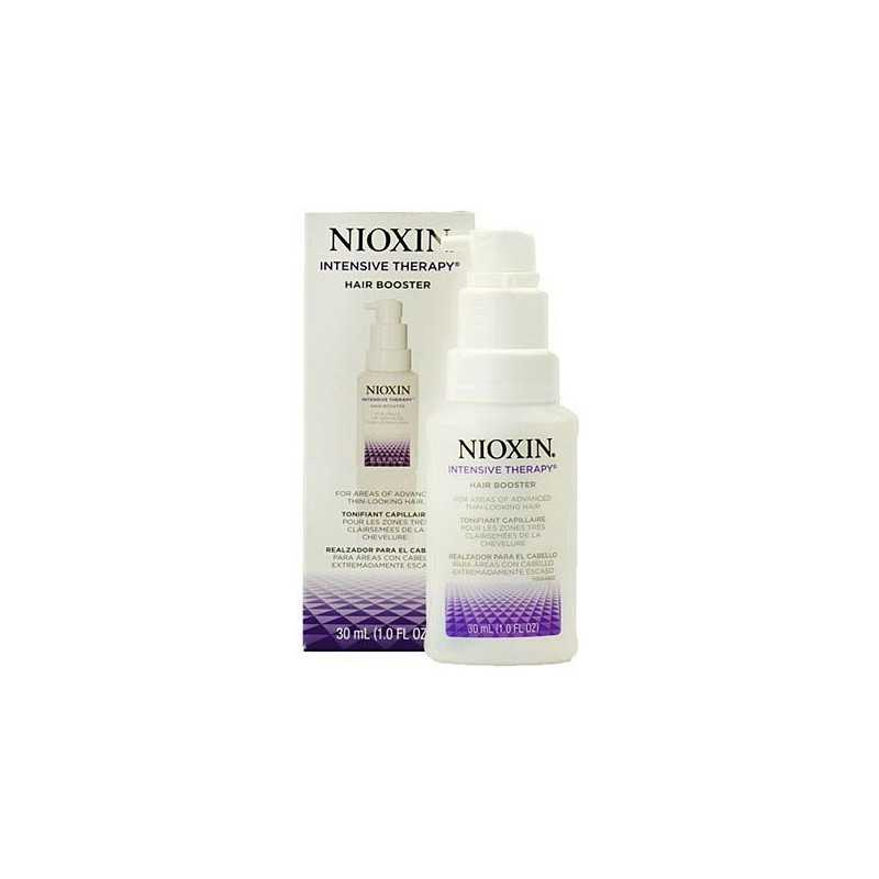 Nioxin Hair Booster Serum 30ml