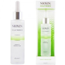 Nioxin Protection Treatment Serum 45ml