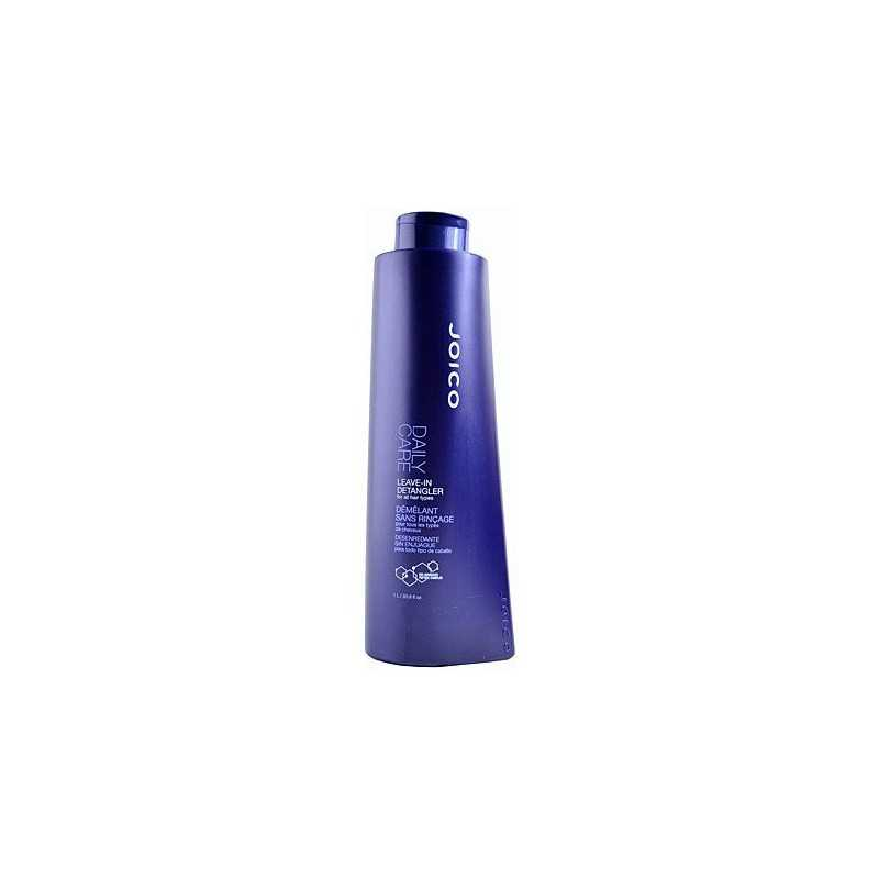 JOICO DAILY CARE LEAVE-IN DETANGLER, Mgiełka termoochronna 1000ml