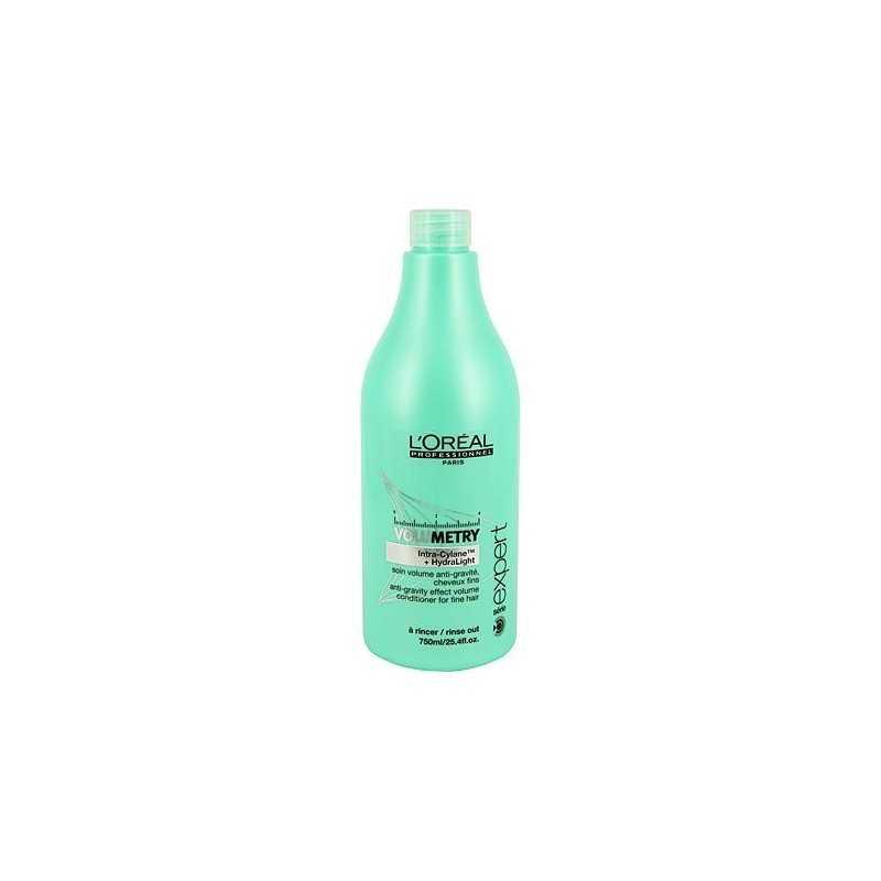 Loreal Volumetry, odżywka regenerująca cienkie włosy 750ml