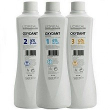 Loreal utleniacz do Majirel 1000ml, oxydant do farb majirel o stężęniu 6% 9% 12%