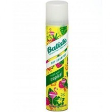 Batiste Tropical 200ml, suchy szampon