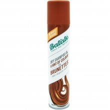 Batiste Beautiful Brunette 200ml, suchy szampon