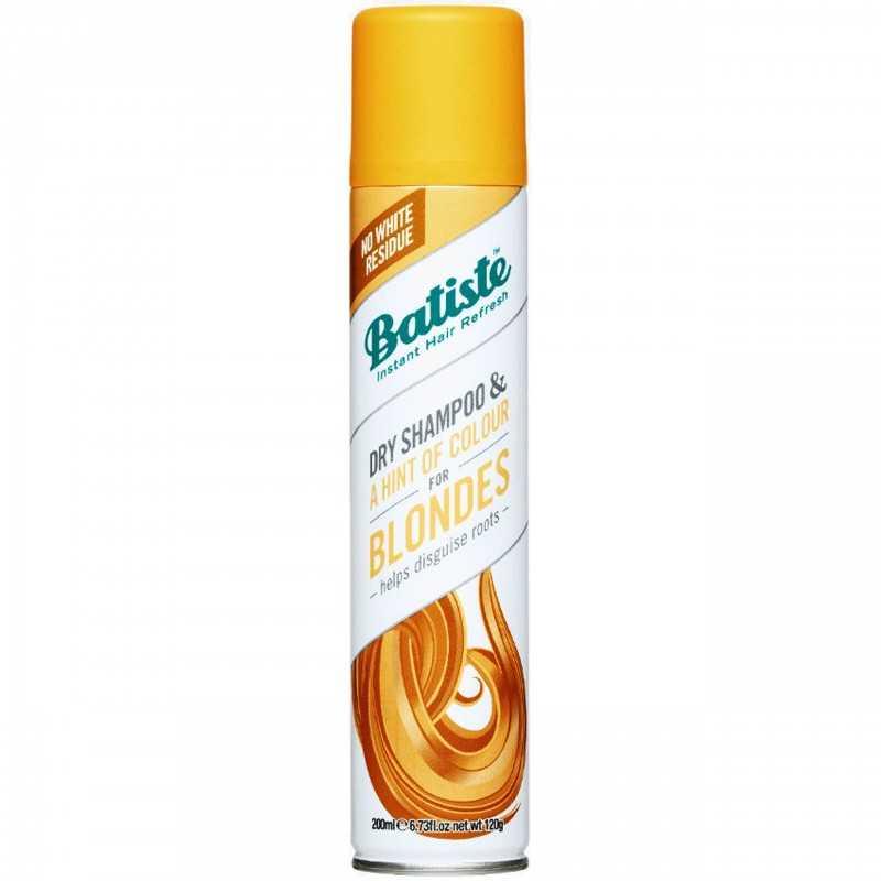 Batiste Brilliant Blonde 200ml, suchy szampon
