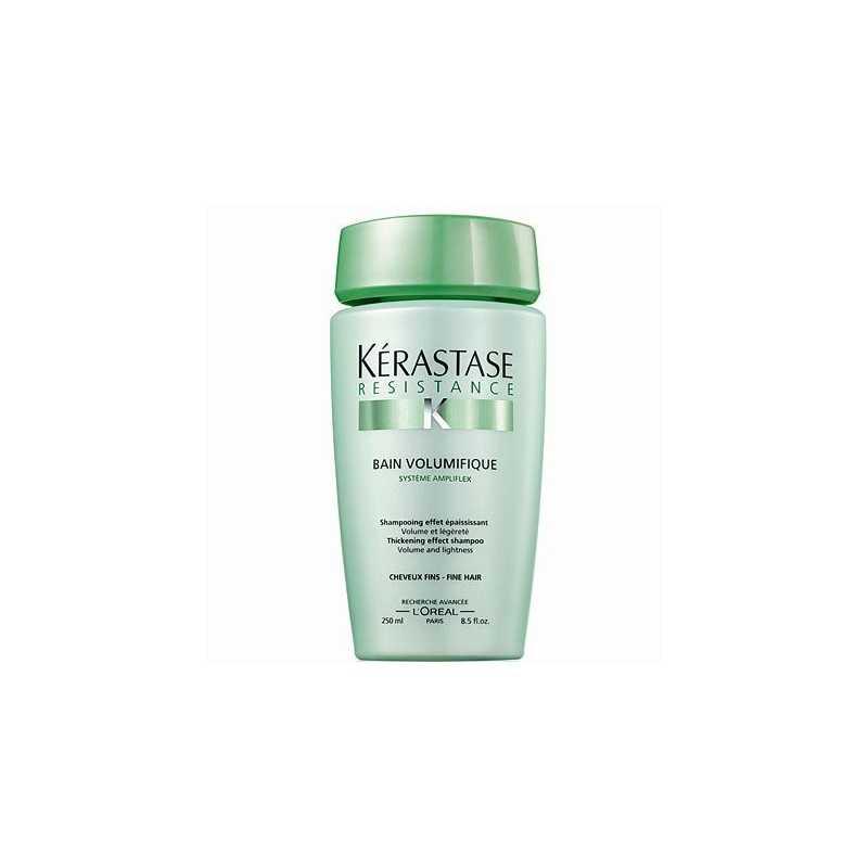 KERASTASE VOLUMIFIQUE szampon dodający objętości włosom cienkim 250ml