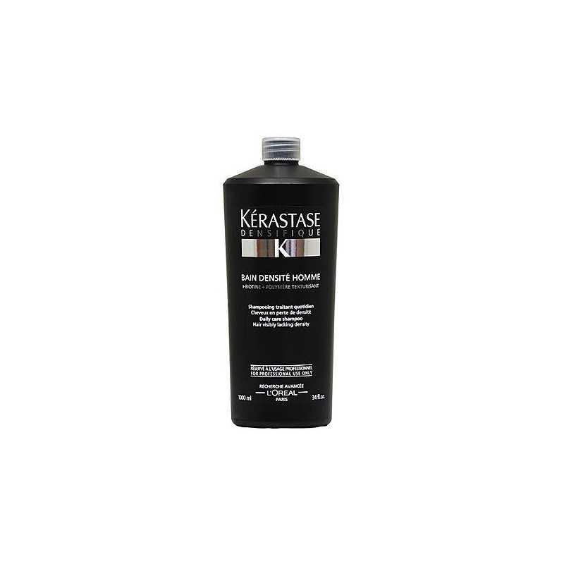 Kerastase Homme Densite szampon na objętość włosów dla mężczyzn 1000ml