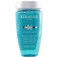KERASTASE Vital Dermo Calm szampon oczyszczająco-nawilżający 250ml
