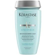 KERASTASE Riche Dermo Calm szampon kojąco-witalizujący 250ml