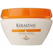 KERASTASE MASQUINTENSE 3, Maska ułatwiająca rozczesywanie cienkie włosy 200ml