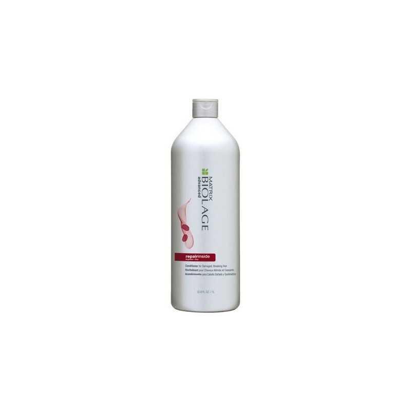 Biolage Repairinside, Regenerująca odżywka do włosów 1000ml
