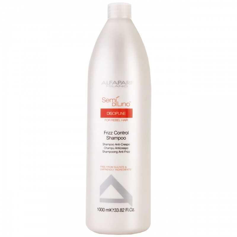 Alfaparf Frizz Control, Szampon zapobiegający puszeniu się włosów 1000 ml