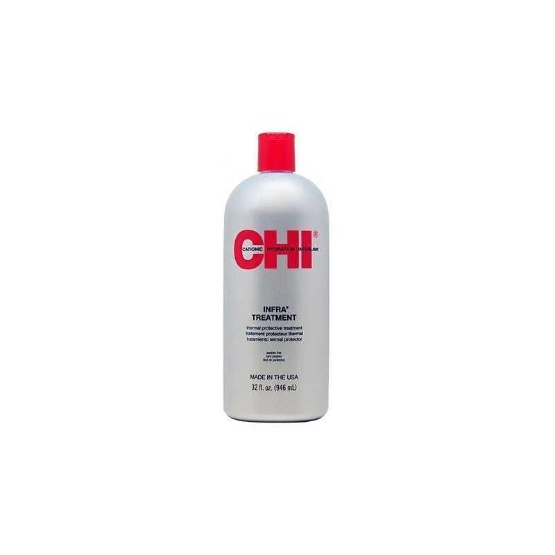 CHI Infra Treatment, Odżywka ułatwiająca rozczesywanie 946ml