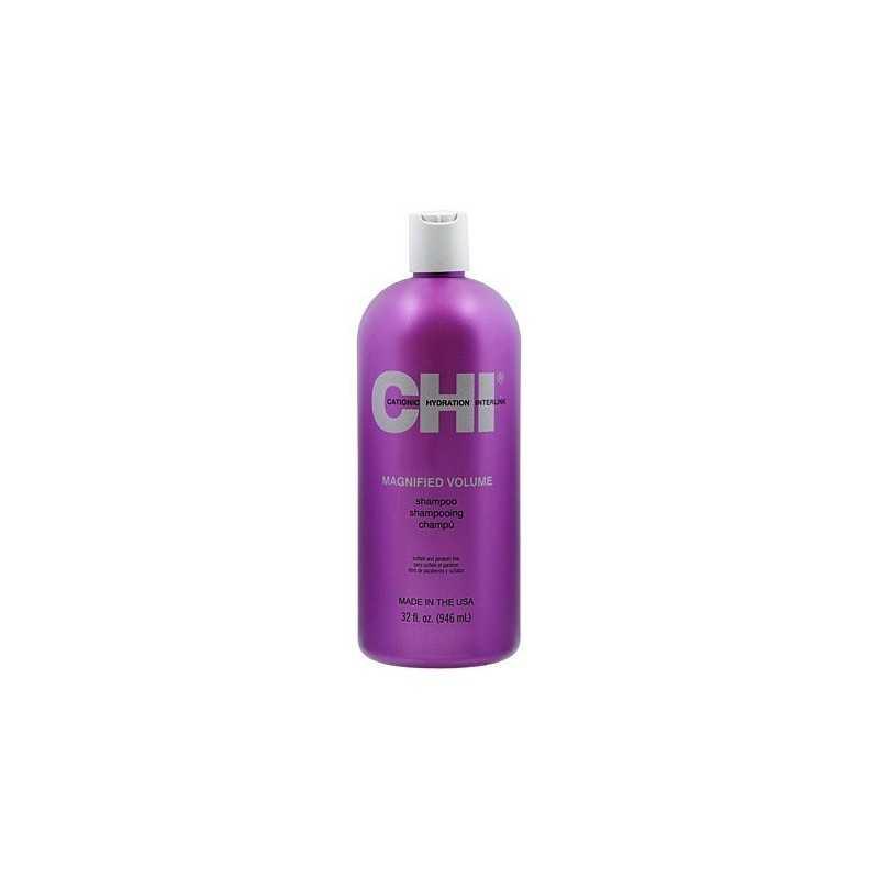 CHI Magnified Volume, Szampon dodający objętości włosom 946ml