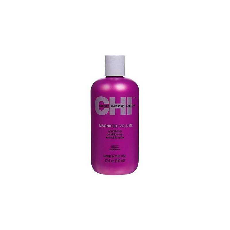 CHI Magnified Volume, Odżywka zwiększająca objętość włosów 355ml