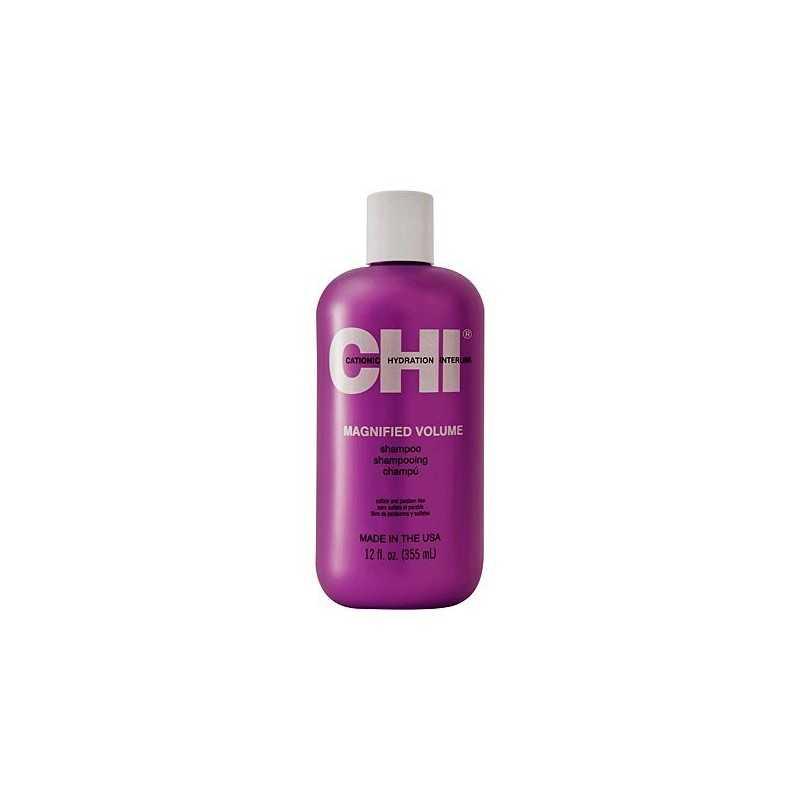 CHI Magnified Volume, Szampon zwiększający objętość włosów 355ml