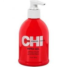 CHI Infra Gel Maximum Control, Żel do włosów mocno utrwalający 251ml