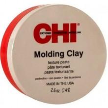 CHI Molding Clay Texture paste, Modelująca glinka do włosów 74g